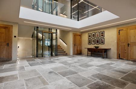 Cartier - The Maison des Métiers d'Art - Ground floor
