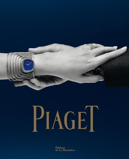 Piaget Horlogers et joailliers depuis 1874