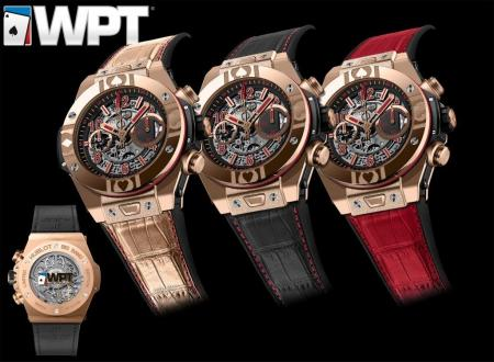 Hublot Poker Bang