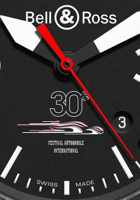 BR 03 - FESTIVAL AUTOMOBILE INTERNATONAL