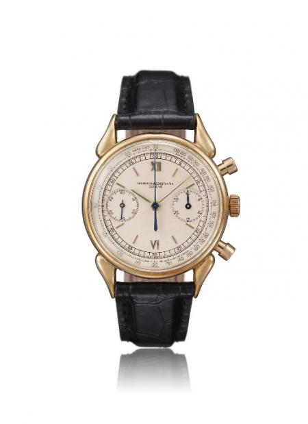 Vacheron Constantin - The Chronograph through Time