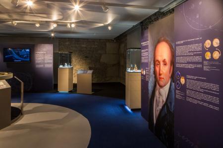 La Tradition Breguet exhibition