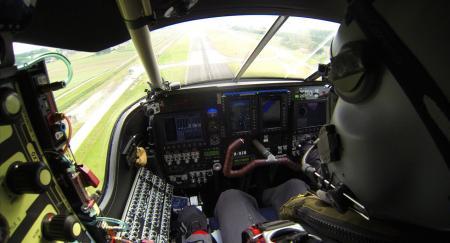 Solar Impulse project - Omega - DC-DC converter