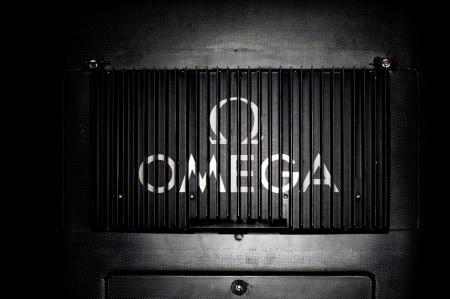 Solar Impulse project - Omega - Energy dispatcher