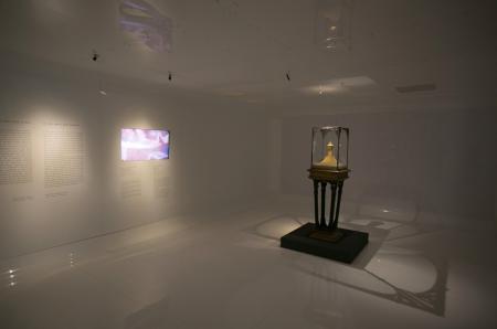 Mutation exhibition - Hanap and Métiers d'Art