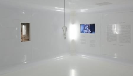 Mutation exhibition - Métal et Sens