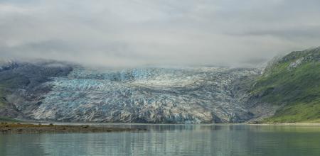 Glacier Bay National Park ©Mark Kelley