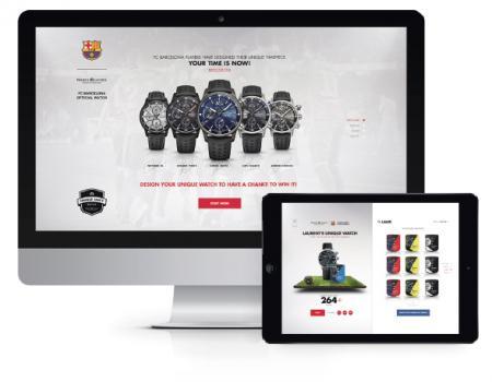 uniquefanswatch.com web site