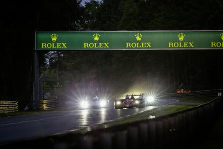Rolex - 24 Hours of Le Mans
