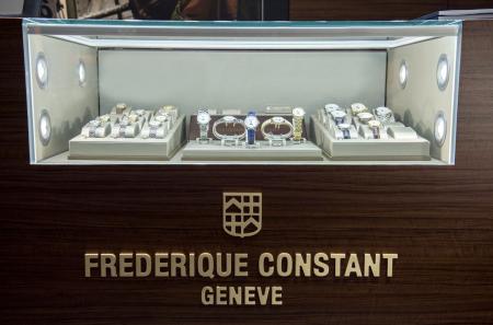 Bucherer Paris - Frédérique Constant