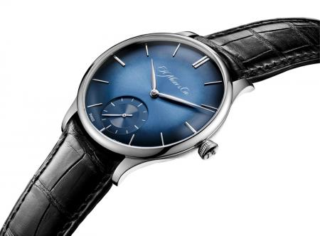 Venturer Small Seconds of H. Moser & Cie - Bucherer Edition, exclusive pieceusive