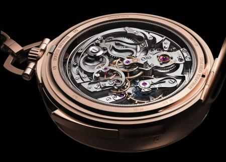 Roger Dubuis - Hommage Millésime