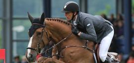 Kevin Staut, Témoignage Rolex and 7th world ranking, will participate at the International Jumping of Dinard