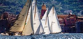 Rolex Trophy Les Voiles de Saint Tropez