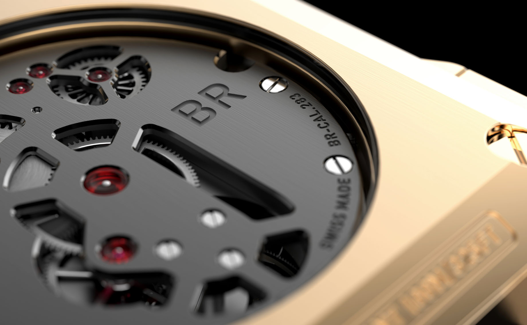 Bell & Ross BRX1 Tourbillon Chronograph