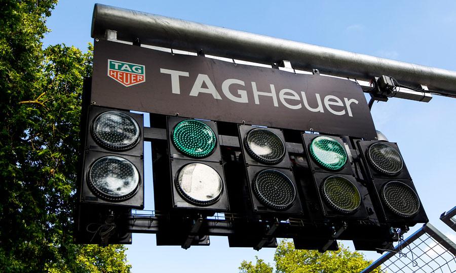 TAG Heuer - Formula E