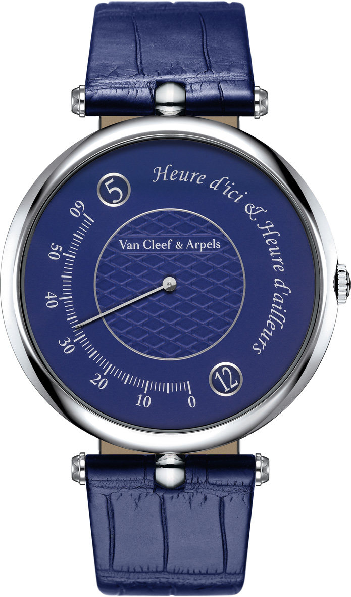 Van Cleef & Arpels Pierre Arpels Only Watch