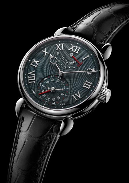 Men's Watch Prize - Voutilainen GMR