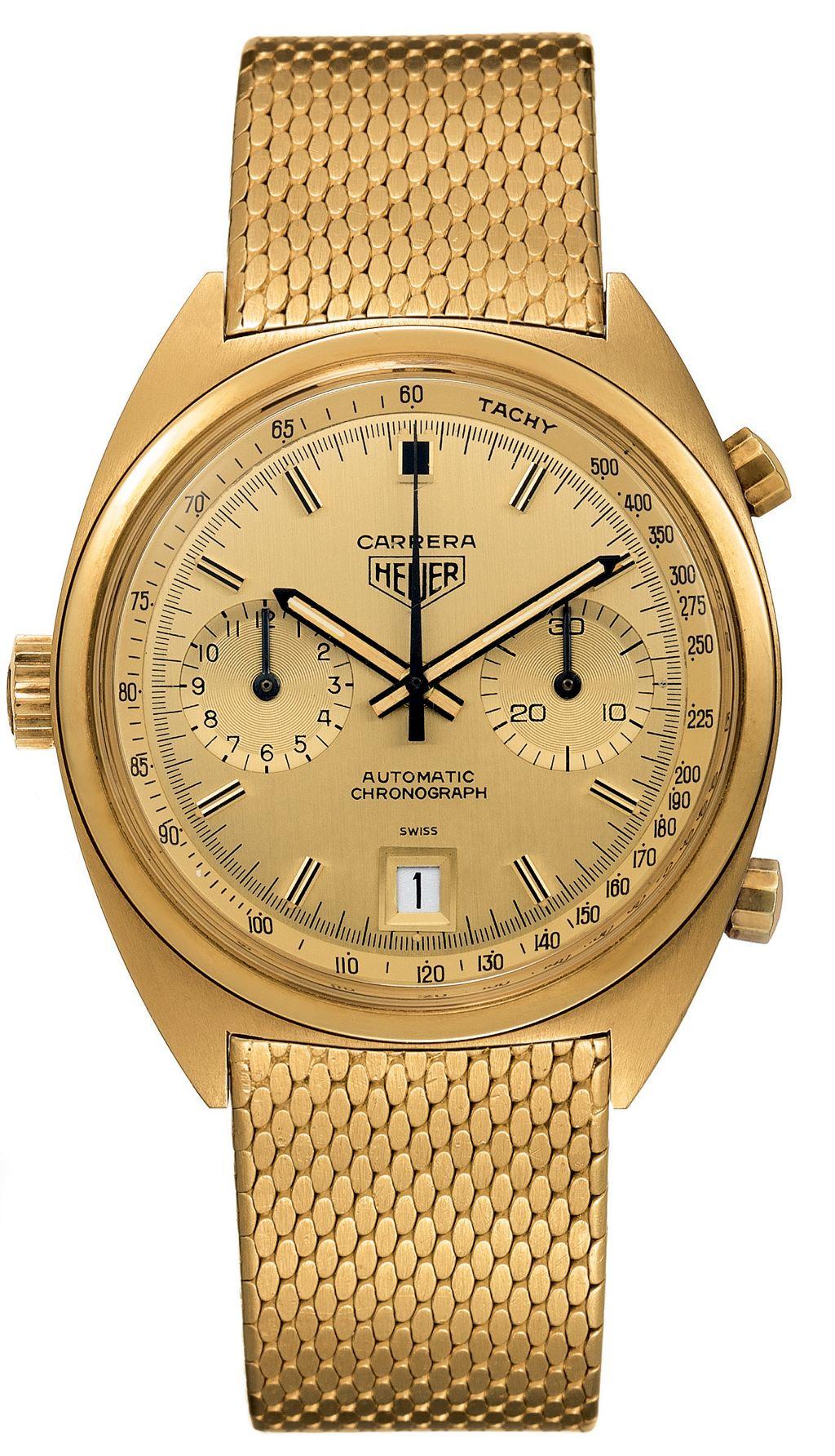 Carrera Gold - 1972