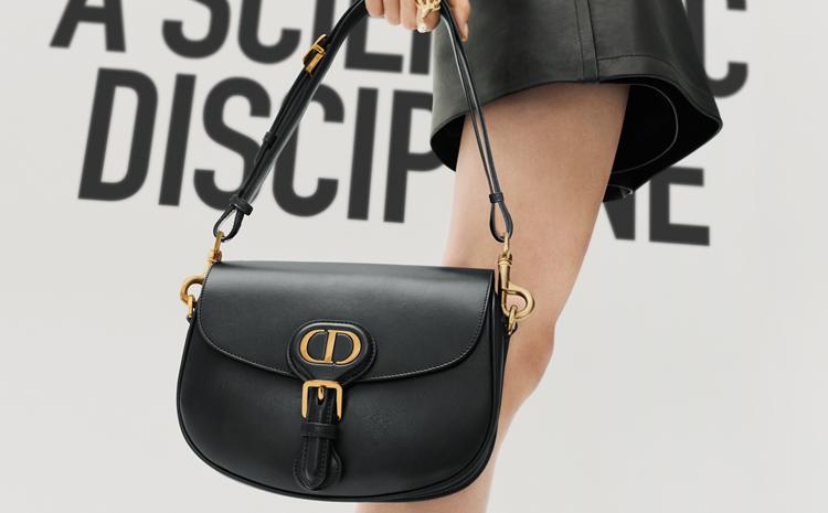 Bobby Dior bag