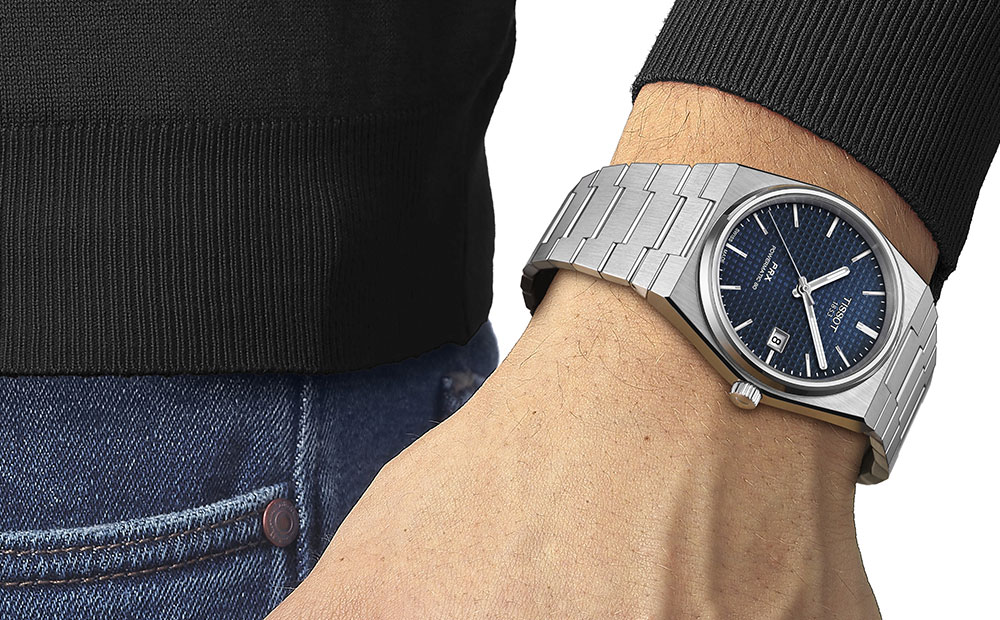 The most wanted watch