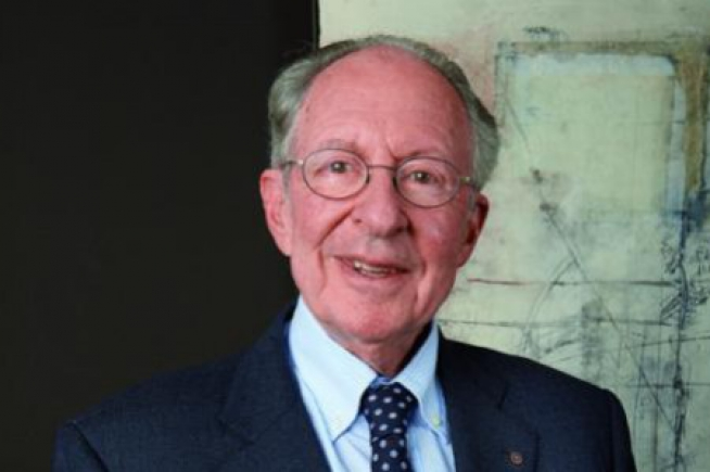 Passing of Mr Raymond Weil