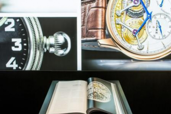 Zenith Baselworld 2015 : Back to the future !