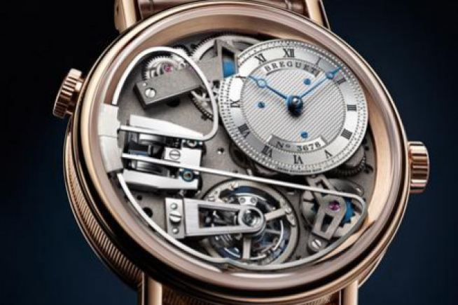 Breguet Baselworld 2015: 10th anniversary of the watch Tradition