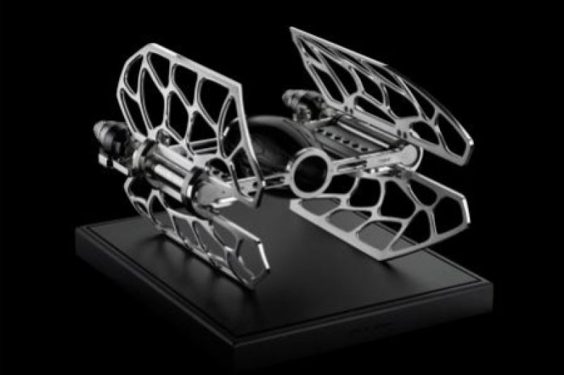 MB&F MusicMachine 3: May the force of sound be with you