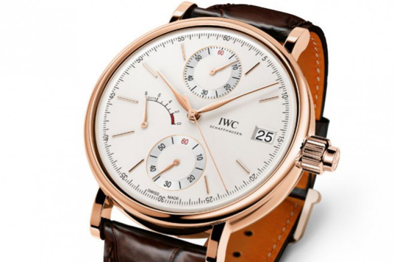 IWC - Watches & Wonders