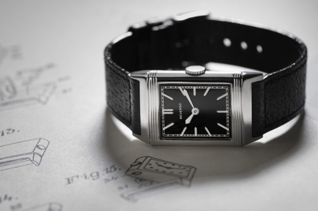 SIHH 2016, Jaeger-LeCoultre celebrates the 85th anniversary of the Reverso