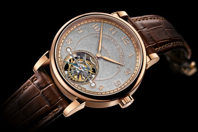 A. Lange & Söhne crown the year of its jubilee