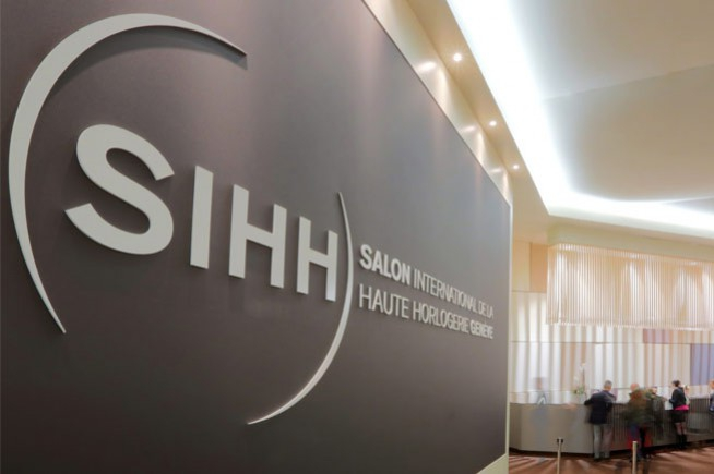 SIHH 2016, opening doors on Monday!