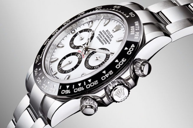 From Daytona to Rolex Cosmograph Daytona : a passion for speed