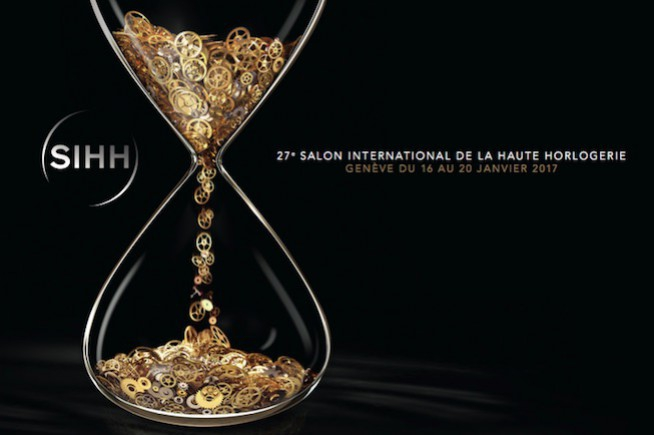 SIHH 2017: Changes at the Salon