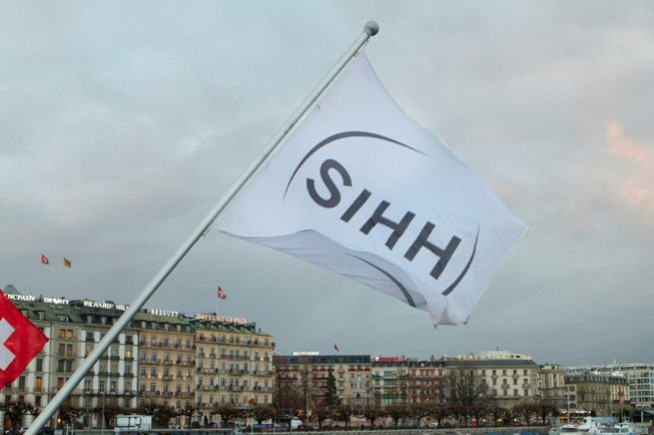 SIHH 2018: More open and connected than ever