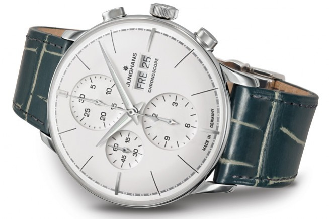 Junghans, anniversary watch for centenary monument