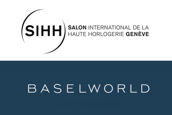 SIHH and Baselworld to coordinate their dates from 2020