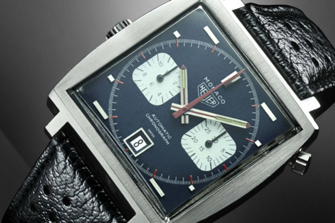 2019, the year of the TAG Heuer Monaco watch