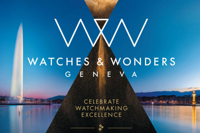 Who will be attending the Watches & Wonders fair in Geneva?