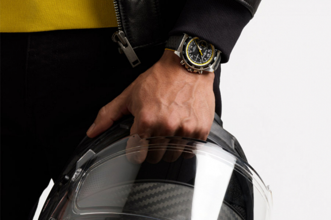 Bell & Ross: The Formula 1 Fever