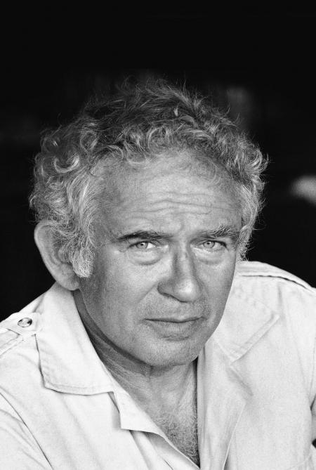 essay comparing two characters Norman Mailer