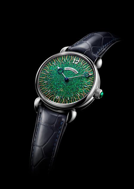 Artistic Crafts Watch Prize: Voutilainen, Hisui
