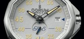 Corum Admira's Cup Legend Colette & Thomas Erber