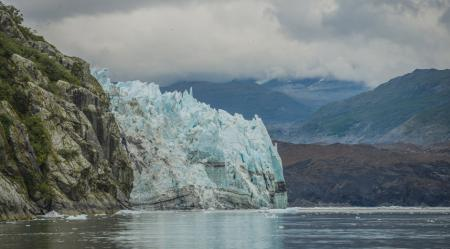 Glacier Bay National Park ©Mark Kelley