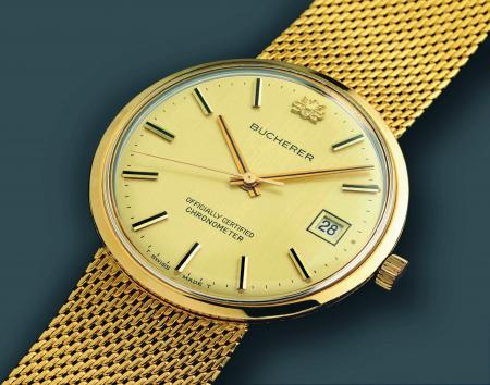 Chronometer - 1975