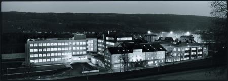 Manufacture 2008