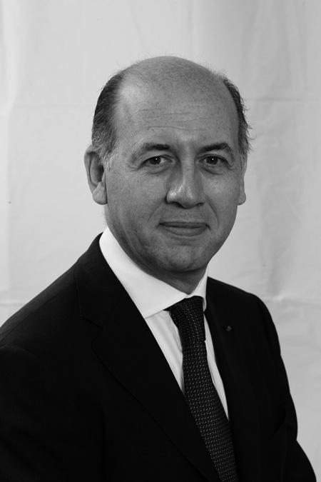 Serge Weinberg