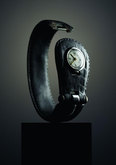"""Miami"" wristwatch, around 1935"