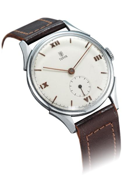 TUDOR - 1950